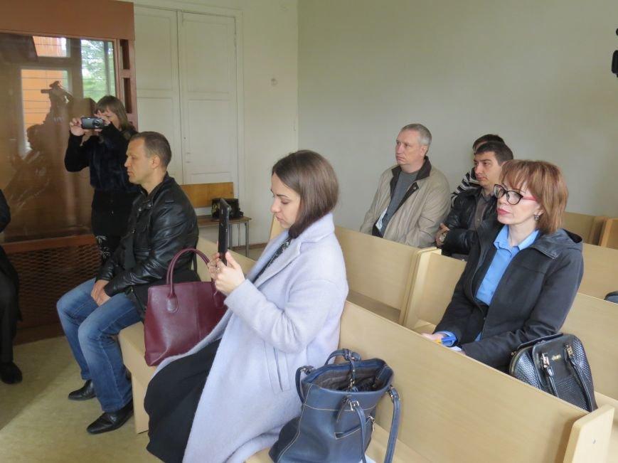 Визенков vs Бородин: суд перенесен на «после получения результатов служебного расследования» (ФОТО), фото-8