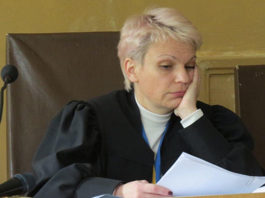 Визенков vs Бородин: суд перенесен на «после получения результатов служебного расследования» (ФОТО), фото-3