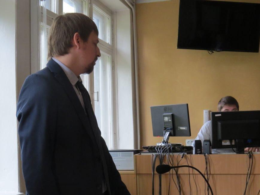 Визенков vs Бородин: суд перенесен на «после получения результатов служебного расследования» (ФОТО), фото-9