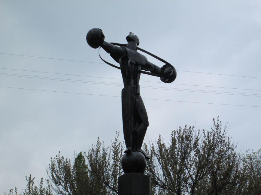 798a4190c3ca17c0a6ef9294d91e5dcf В Одессе почтили память погибших ликвидаторов аварии на Чернобыльской АЭС