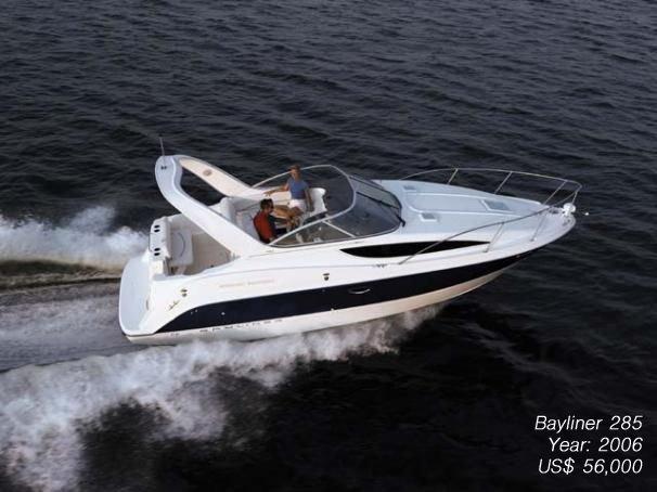 Покупка яхты (фото) - фото 4