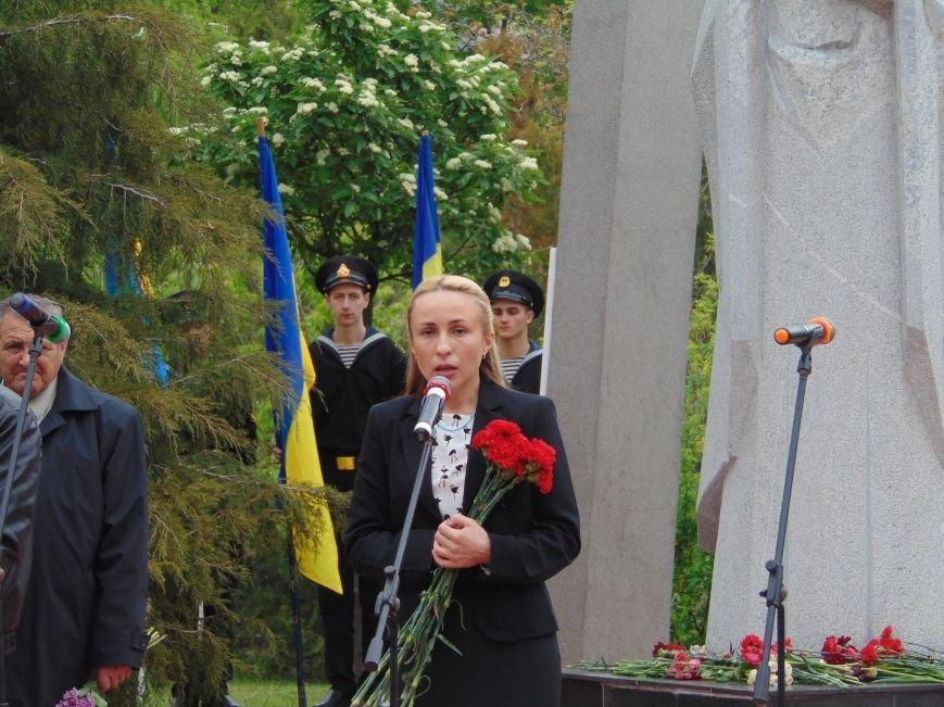 В Николаеве почтили память погибшим в Чернобыльской катастрофе (ФОТОРЕПОРТАЖ) (фото) - фото 3