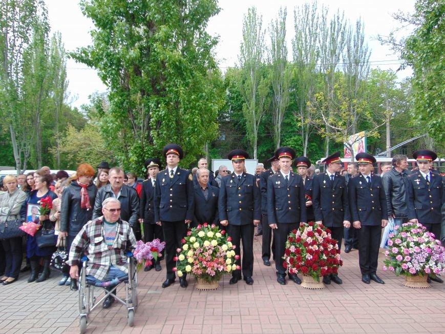В Николаеве почтили память погибшим в Чернобыльской катастрофе (ФОТОРЕПОРТАЖ) (фото) - фото 7