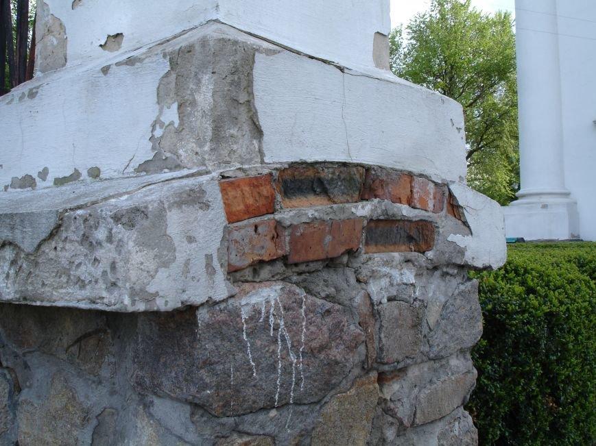 У Білій Церкві руйнується костел (фото) - фото 11