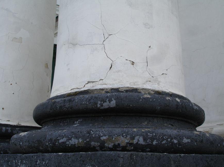 У Білій Церкві руйнується костел (фото) - фото 9