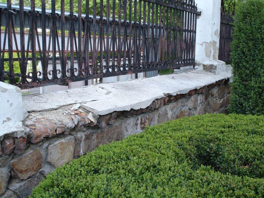 У Білій Церкві руйнується костел (фото) - фото 10