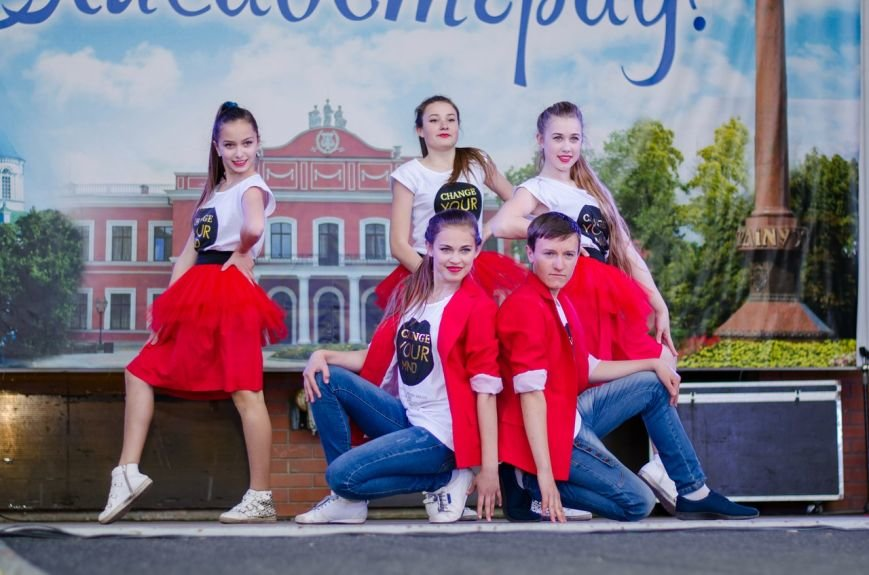 У Дендропарку відбулась презентація ХІ Всеукраїнського конкурсу краси «Степова красуня» (ФОТО) (фото) - фото 1
