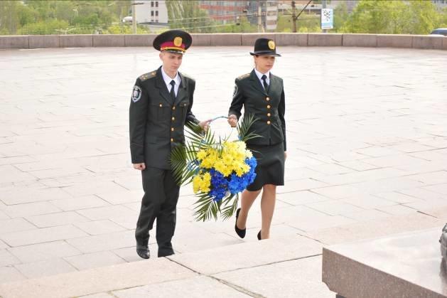Днепропетровские тюремщики отметили свой профессиональный праздник (ФОТО) (фото) - фото 3