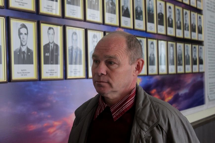 Ужгородський ліквідатор аварії на ЧАЕС: «Там можна було зійти з глузду», фото-8