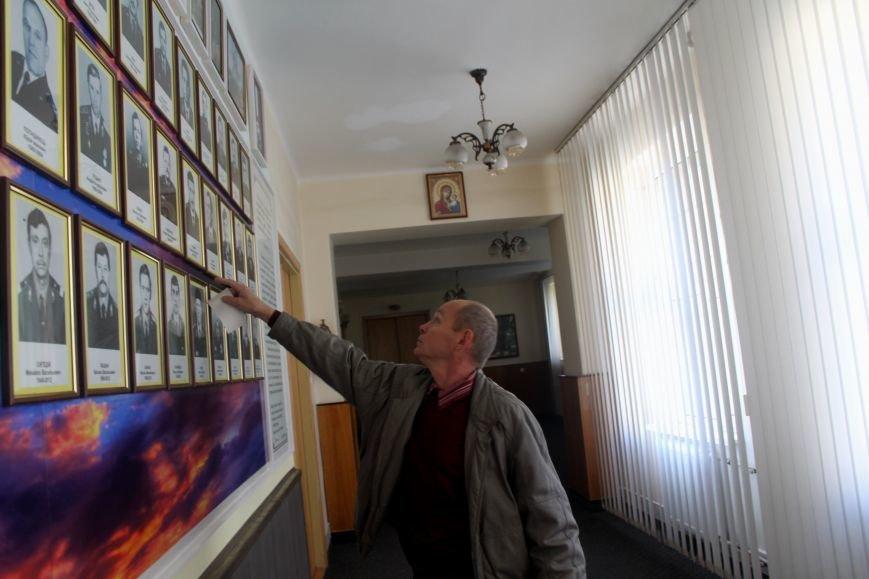 Ужгородський ліквідатор аварії на ЧАЕС: «Там можна було зійти з глузду», фото-7