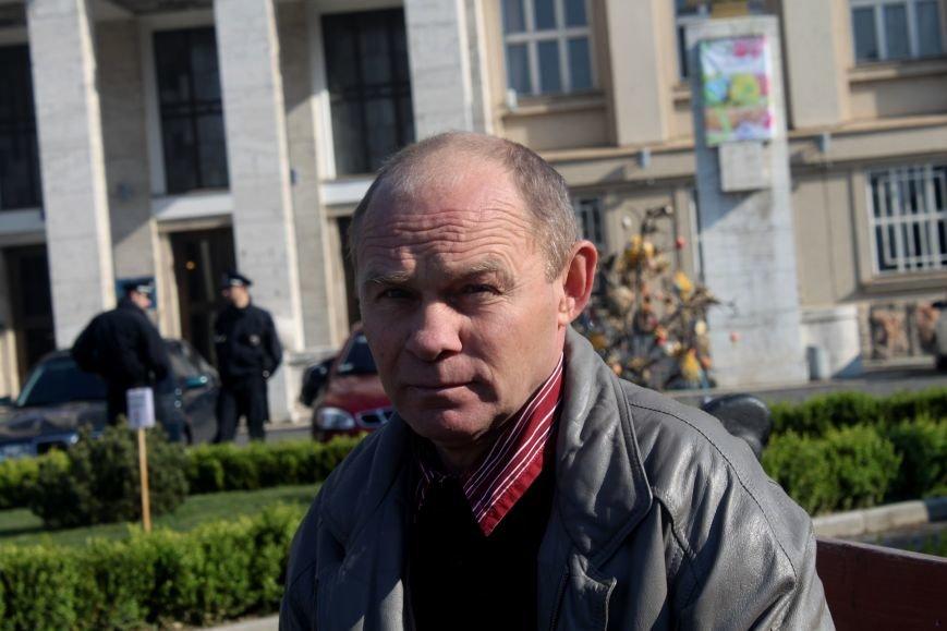 Ужгородський ліквідатор аварії на ЧАЕС: «Там можна було зійти з глузду», фото-1
