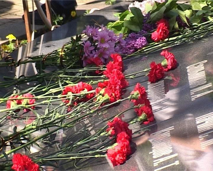 В Армавире почтили память ликвидаторов катастрофы на  Чернобыльской АЭС (фото) - фото 1