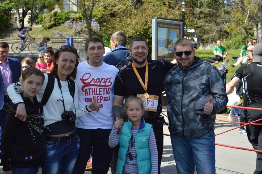 На ЮБК прошёл I Всероссийский марафон «Ялта-2016» (фото) - фото 19