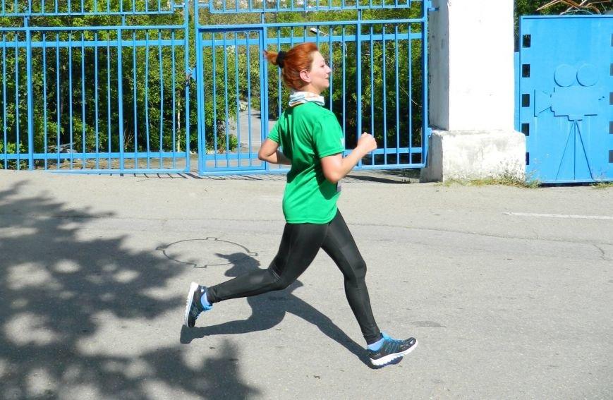 На ЮБК прошёл I Всероссийский марафон «Ялта-2016» (фото) - фото 7