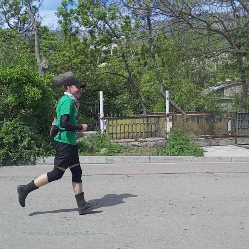 На ЮБК прошёл I Всероссийский марафон «Ялта-2016», фото-3