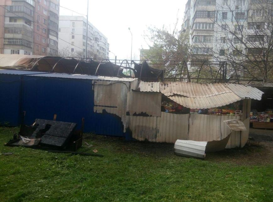 ВМСУ пояснили, зачем военная техника передвигалась по Одессе (ФОТО) (фото) - фото 1