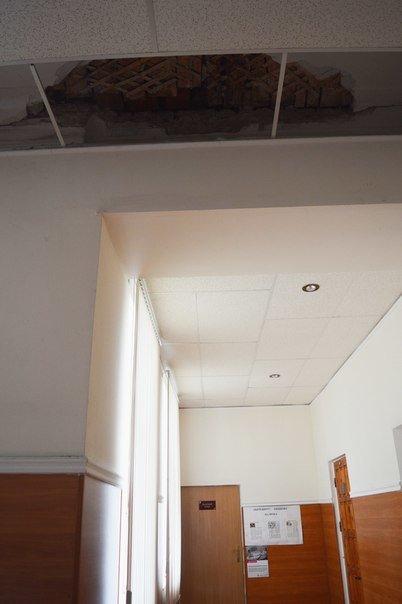 Вся правда о происшествии в Черноморской гимназии (+фото) (фото) - фото 1