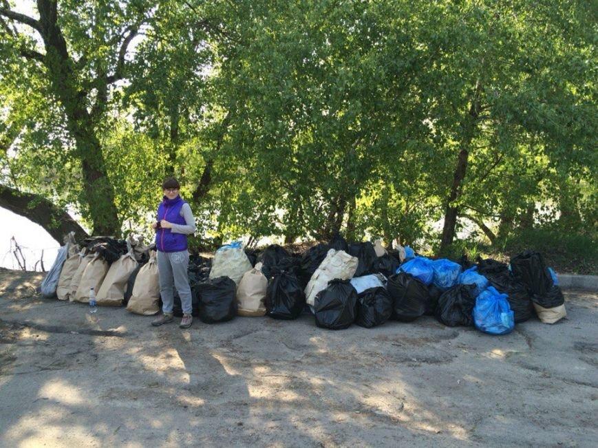 Дніпропетровськ долучився до найбільшого всеукраїнського прибирання, фото-1