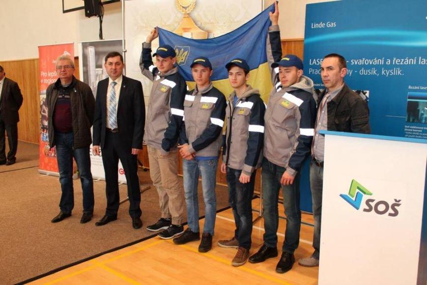 Двое кременчужан стали одними из лучших сварщиков в Европе (ФОТО), фото-1