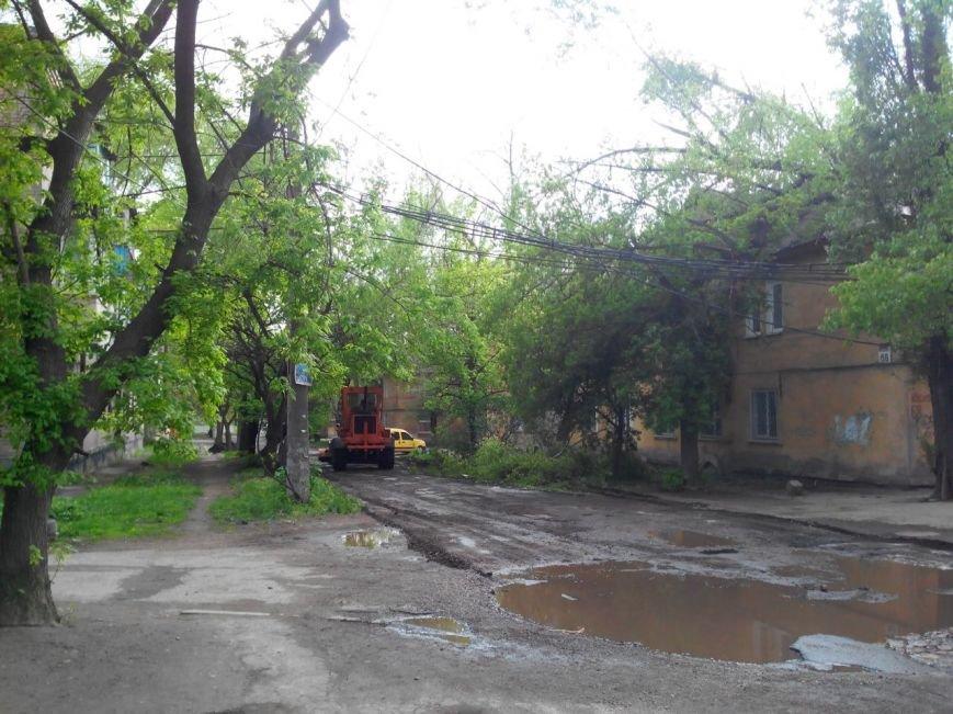 Криворожане радуются ремонту дорог и мечтают о новых технологиях (ФОТО) (фото) - фото 1