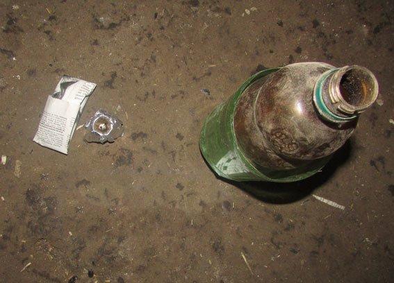 На Полтавщине изъяли 2 кг наркотиков (фото) - фото 1