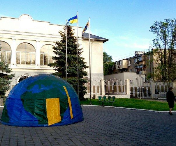 Начинающим бизнесменам Черноморска смогут предоставить бесплатно офис (+фото) (фото) - фото 1