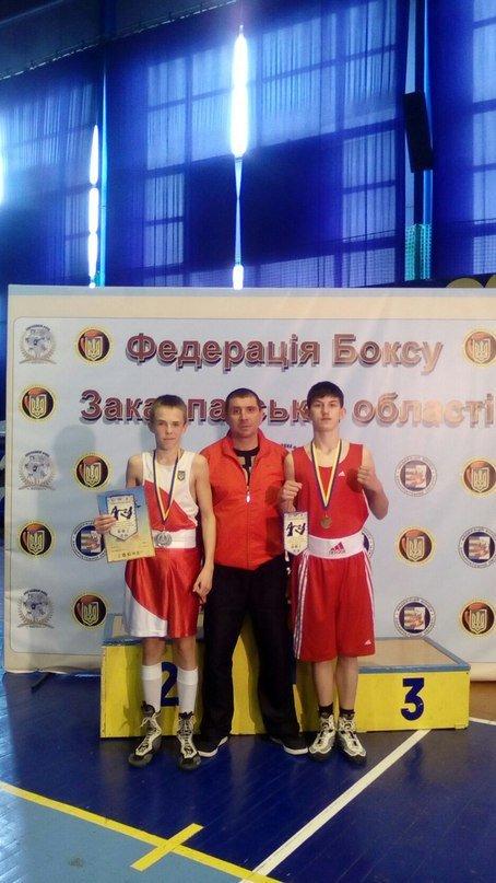 Криворожанин Евгений Лупенко стал Чемпионом Украины по боксу (ФОТО, ВИДЕО) (фото) - фото 1