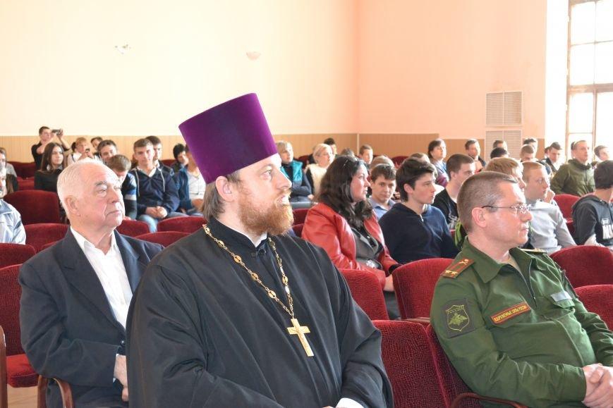 День призывника прошел в городе Новошахтинске, фото-2
