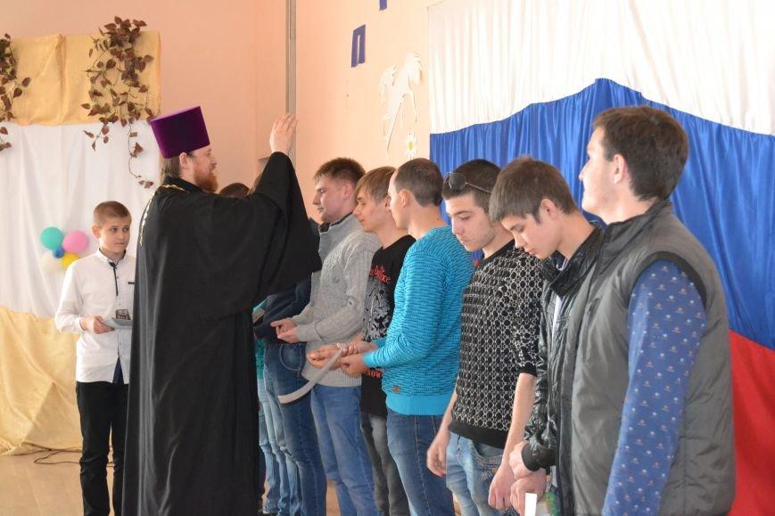 День призывника прошел в городе Новошахтинске, фото-3