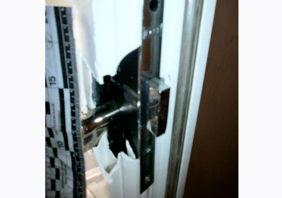 Черкаського крадія із 30-річним тюремним «досвідом» на Рівненщині викрив  ключ (ФОТО) (фото) - фото 3