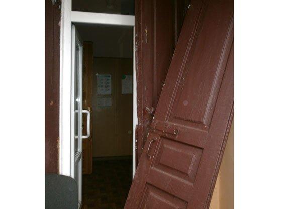Черкаського крадія із 30-річним тюремним «досвідом» на Рівненщині викрив  ключ (ФОТО) (фото) - фото 1