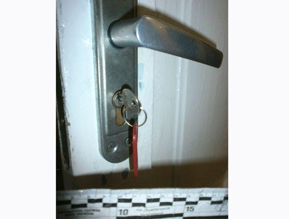 Черкаського крадія із 30-річним тюремним «досвідом» на Рівненщині викрив  ключ (ФОТО) (фото) - фото 4