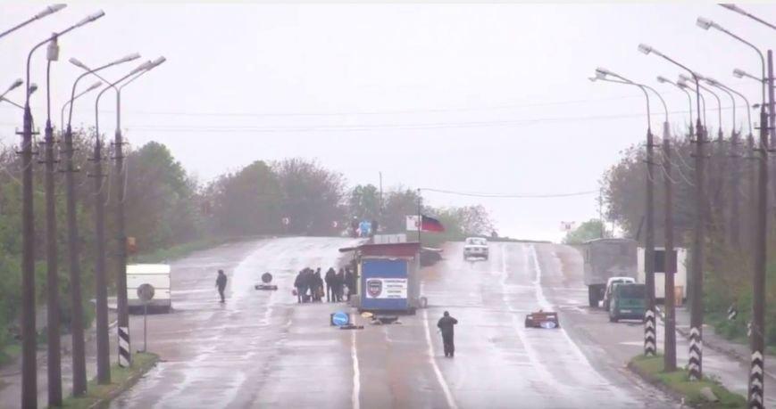 На КПВВ под Еленовкой ночью погибли 4 мирных жителя (ФОТО), фото-5