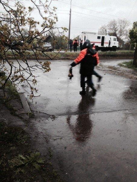 На КПВВ под Еленовкой ночью погибли 4 мирных жителя (ФОТО), фото-1