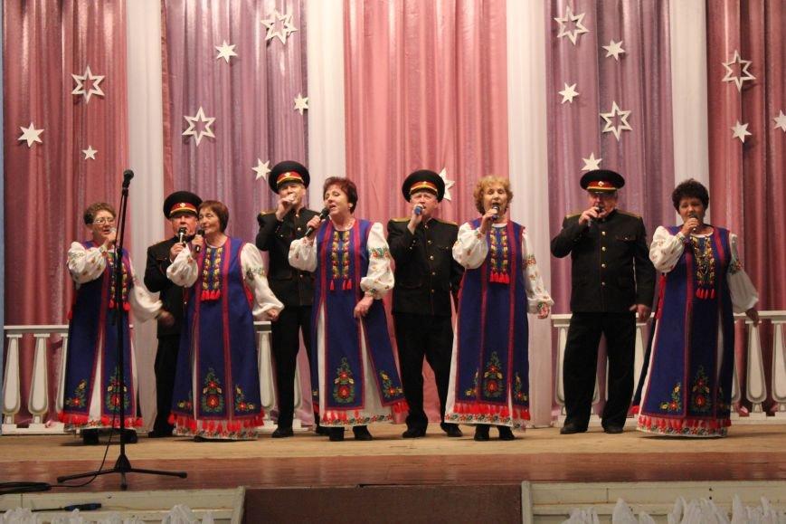 Ветераны Северска получили поДАРки к празднику Великой Пасхи, фото-6