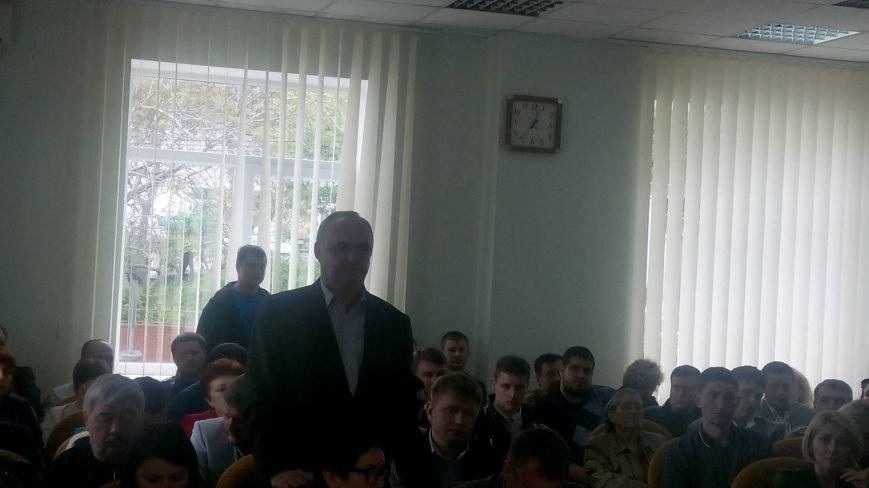 Назначены два новых председателя райадминистраций в Мариуполе (ВИДЕО), фото-1