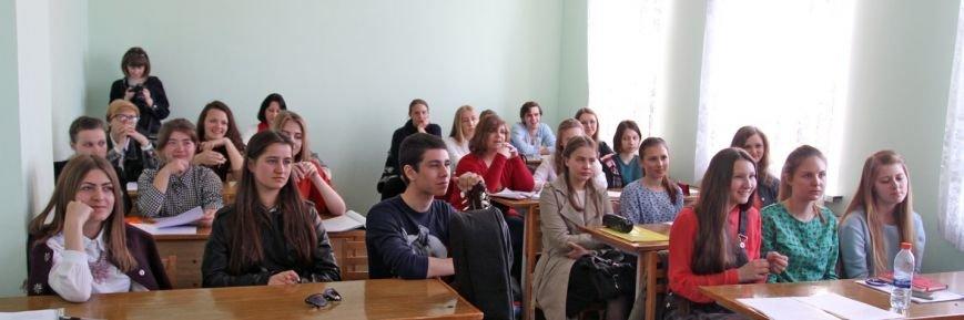 Ялтинцы ярко показали себя на Семинаре молодых литераторов Крыма (фото) - фото 1