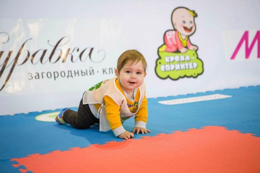 В Брянске выбрали самого быстрого кроху-спринтера (фото) - фото 6