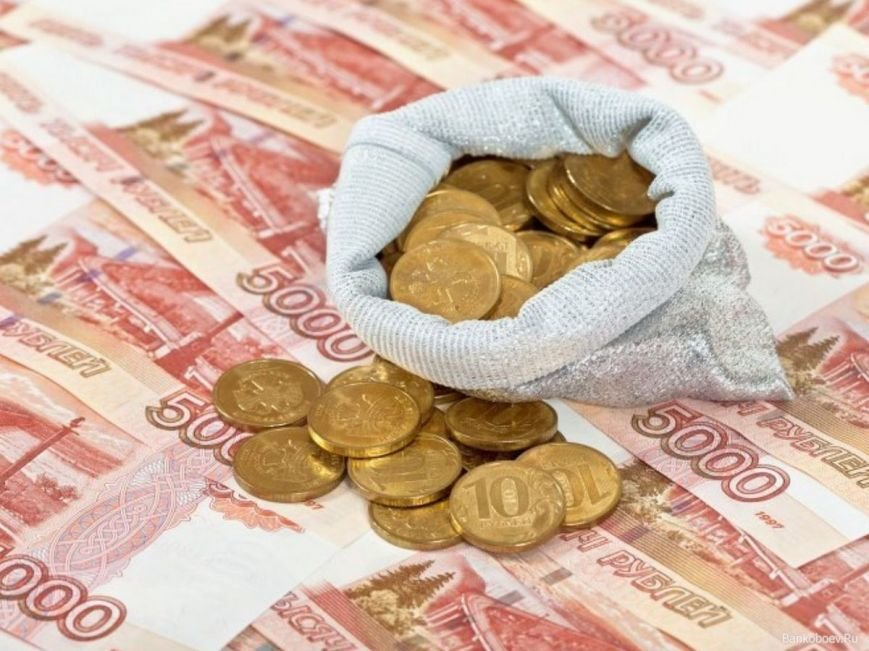 За месяц государственный долг Саратовской области остался на прежнем уровне (фото) - фото 1