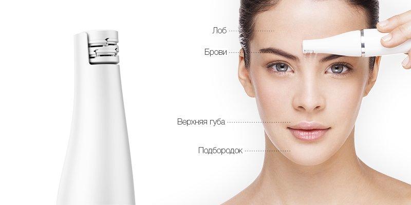 Эпиляторы Braun Face – эффективные и стильные (фото) - фото 1