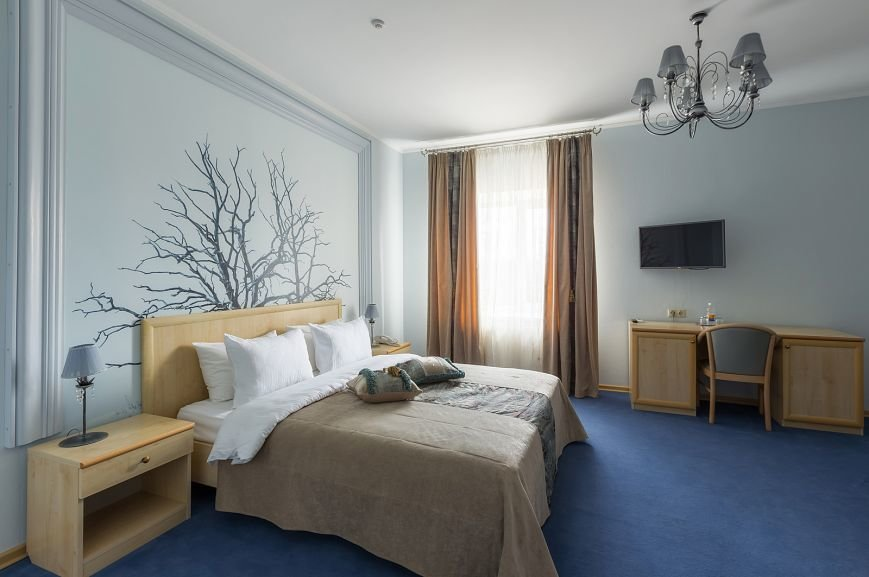 В зеленой зоне Кривого Рога открывается ParkHouse - бизнес-отель европейского уровня, фото-4