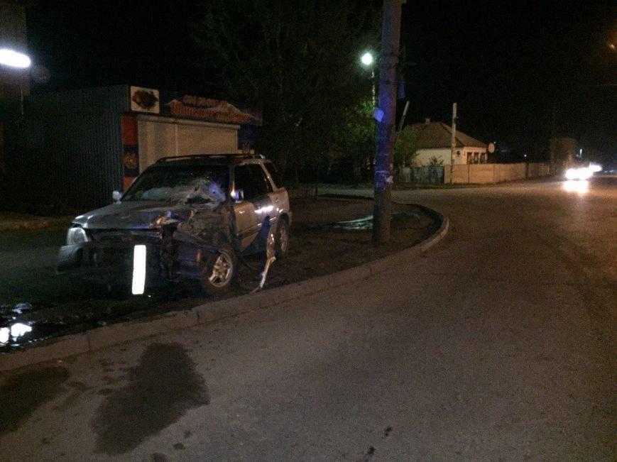 ДТП на Байкальской: что бывает, когда пьяный на Honda влетает в ГАЗель (ФОТО), фото-1