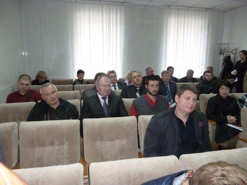Сегодня бюджет Красноармейска (Покровска) претерпел радикальных изменений в расходной части (фото) - фото 1