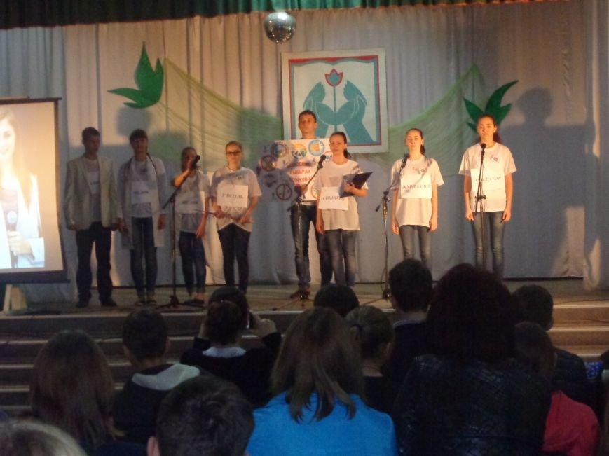 «Мы выбираем life: жизнь – это лучший кайф!» - в Красноармейске (Покровске) прошёл ежегодный тематический КВН, посвящённый здоровому образу жизни (фото) - фото 11