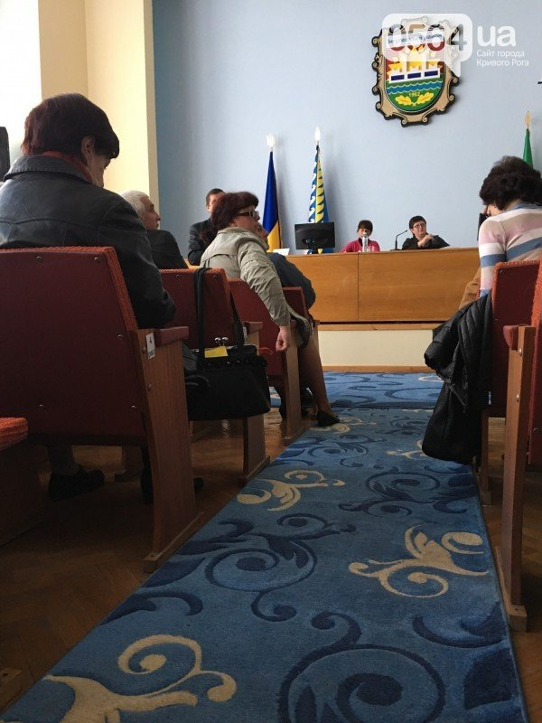 В Кривом Роге: депутаты против трансляции сессии, в Терновском районе патриоты назвали улицы в честь погибших бойцов АТО, а в Ингулецком - в честь мэра (фото) - фото 2
