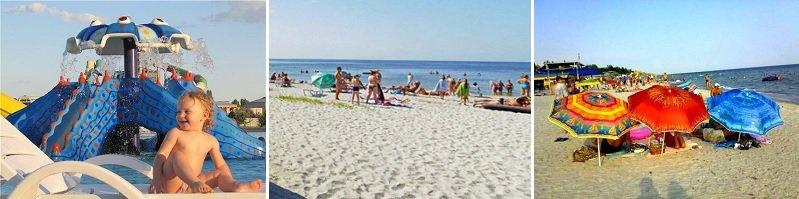 Отдых на Черном море: куда гродненцы могут поехать в 2016 году? (фото) - фото 2