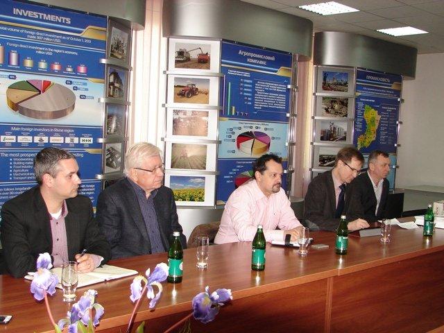 Німецькі інвестори планують налагодити виробництво електроприладів на Рівненщині (фото) - фото 1