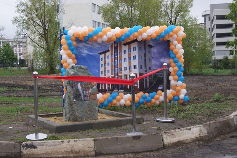В Белгороде появится нейро-ортопедический центр (фото) - фото 1