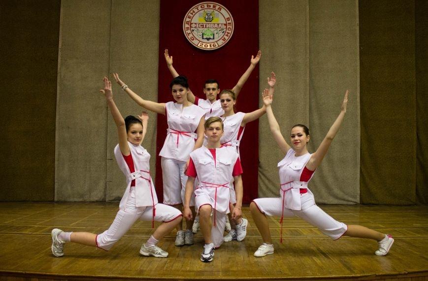 Кременчугские юные пожарные поедут на областной финал Всеукраинского фестиваля дружин юных пожарных (фото и видео), фото-3