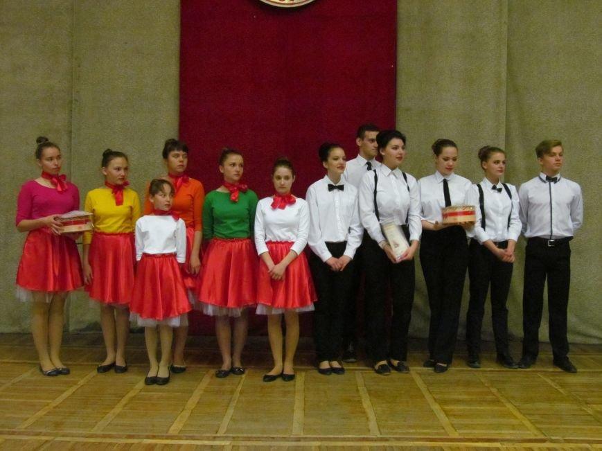 Кременчугские юные пожарные поедут на областной финал Всеукраинского фестиваля дружин юных пожарных (фото и видео), фото-7